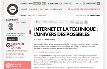 http://owni.fr/2011/04/14/internet-et-la-technique-lunivers-des-possibles/