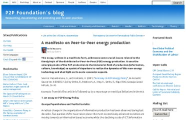 http://blog.p2pfoundation.net/a-manifesto-on-peer-to-peer-energy-production/2011/04/14