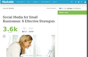 http://mashable.com/2011/04/14/small-business-social-media-tips/