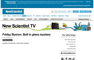 http://www.newscientist.com/blogs/nstv/2011/04/friday-illusion-ball-in-glass-mystery.html