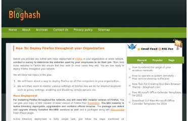 http://www.bloghash.com/2006/12/how-to-deploy-firefox-throughout-your-organization/