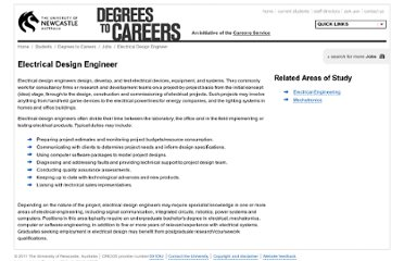 http://www.newcastle.edu.au/students/degrees-to-careers/job/electrical-design-engineer.html