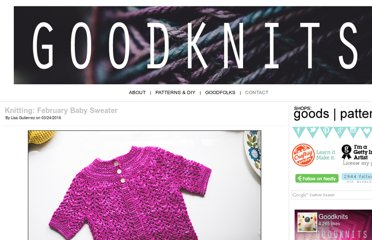http://goodknits.com/blog/