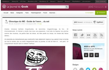 http://www.journaldugeek.com/2011/04/16/chronique-du-we-guide-de-lemm-du-net/
