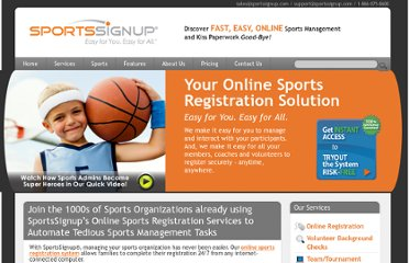 http://www.sportssignup.com/Products/Club/sports-registration-services.aspx