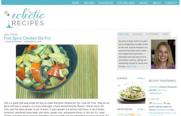 http://eclecticrecipes.com/five-spice-chicken-stir-fry
