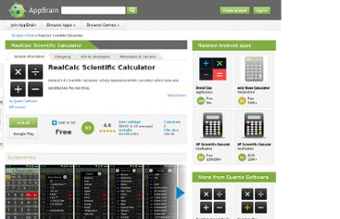http://www.appbrain.com/app/realcalc-scientific-calculator/uk.co.nickfines.RealCalc