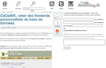 http://blog.websourcing.fr/dadabik-creer-des-frontends-personnalises-de-base-de-donnees/