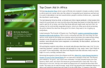 http://nwadhams.typepad.com/nwadhams/2010/05/topdown-aid-in-africa.html