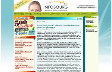 http://archives.infobourg.com/sections/editorial/editorial.php?id=13157