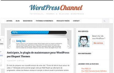 http://wpchannel.com/anticipate-plugin-maintenance-wordpress-elegant-themes/