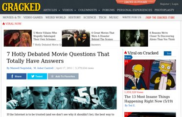http://www.cracked.com/article_19138_7-hotly-debated-movie-questions-that-totally-have-answers.html