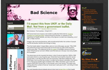 http://www.badscience.net/2011/04/id-expect-this-from-ukip-or-the-daily-mail-not-from-a-government-leaflet/