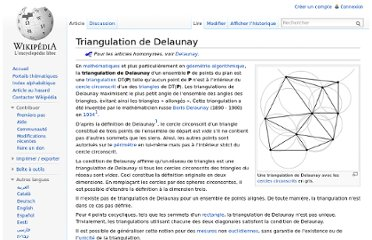 http://fr.wikipedia.org/wiki/Triangulation_de_Delaunay