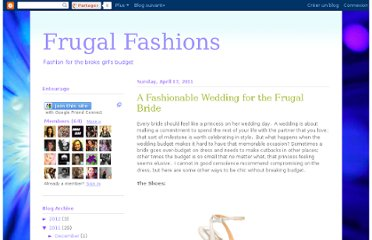 http://frugalfashionistas.blogspot.com/2011/04/fashionable-wedding-for-frugal-bride.html
