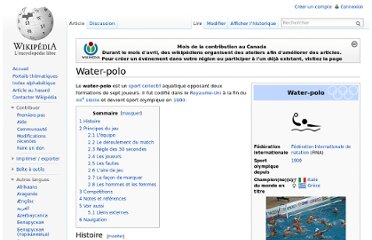 http://fr.wikipedia.org/wiki/Water-polo
