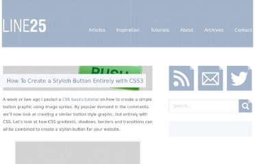 http://line25.com/tutorials/how-to-create-a-stylish-button-entirely-with-css3