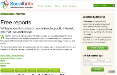 http://www.socialbrite.org/sharing-center/reports/