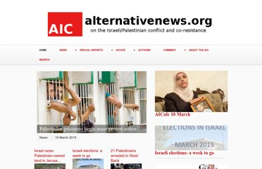 http://www.alternativenews.org/english/