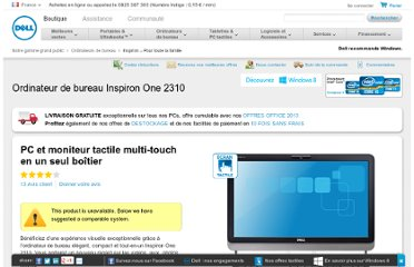 http://www.dell.com/fr/p/inspiron-one-2310-intel/pd
