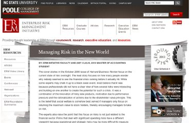 http://www.mgt.ncsu.edu/erm/index.php/articles/entry/new-risk-management/
