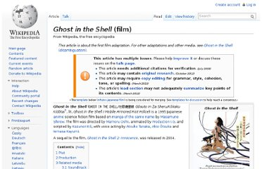 http://en.wikipedia.org/wiki/Ghost_in_the_Shell_(film)