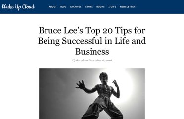 http://www.wakeupcloud.com/bruce-lee-successful-life/