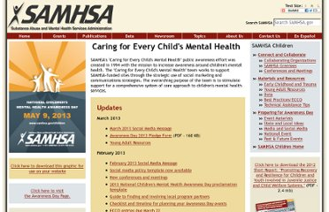 http://www.samhsa.gov/children/