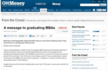 http://finance.fortune.cnn.com/2011/04/19/a-message-to-graduating-mbas/