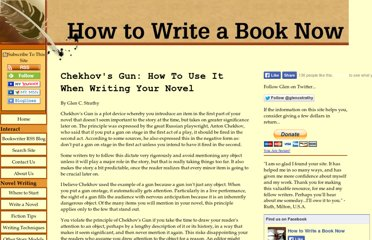 http://www.how-to-write-a-book-now.com/chekhov.html