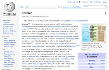 http://en.wikipedia.org/wiki/Science