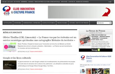 http://www.club-innovation-culture.fr/category/actu/reseaux-sociaux/