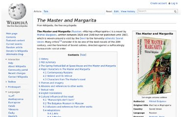 http://en.wikipedia.org/wiki/The_Master_and_Margarita