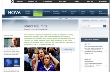 http://www.pbs.org/wgbh/nova/body/mirror-neurons.html