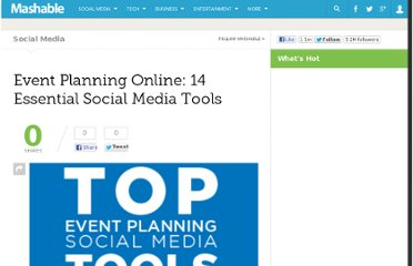 http://mashable.com/2009/12/13/event-planning-tools/