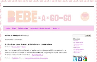 http://bebeagogo.wordpress.com/category/portabebes/