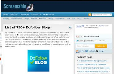 http://screamable.com/list-of-750-dofollow-blogs.html