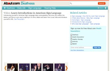 http://video.about.com/deafness/Introductions-in-ASL.htm