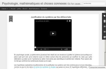 http://psymath.blogspot.com/2011/04/justification-du-systeme-par-les.html