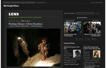 http://lens.blogs.nytimes.com/2011/04/20/parting-glance-chris-hondros/