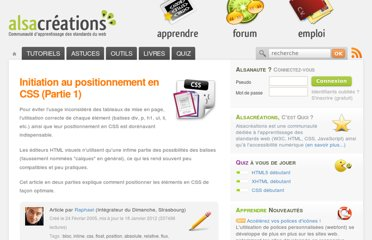 http://www.alsacreations.com/article/lire/533-initiation-au-positionnement-en-css-partie-1.html