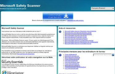 http://www.microsoft.com/security/scanner/fr-fr/default.aspx