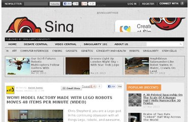 http://singularityhub.com/2011/04/20/wow-model-factory-made-with-lego-robots-moves-48-items-per-minute-video/
