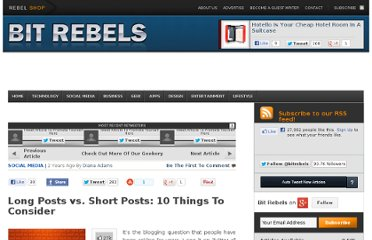 http://www.bitrebels.com/social/long-posts-vs-short-posts-10-things-to-consider/