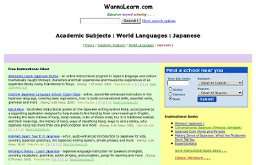 http://www.wannalearn.com/Academic_Subjects/World_Languages/Japanese/