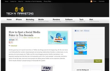 http://technmarketing.com/marketing/how-to-spot-a-social-media-faker-in-ten-seconds/
