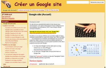 http://sites.google.com/site/unsitepourtous/creer-un-google-site