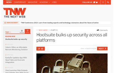 http://thenextweb.com/apps/2011/04/21/hootsuite-bulks-up-security-across-all-platforms/
