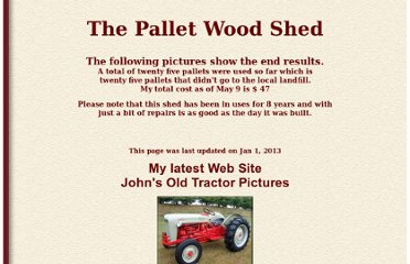 http://summerville-novascotia.com/PalletWoodShed/