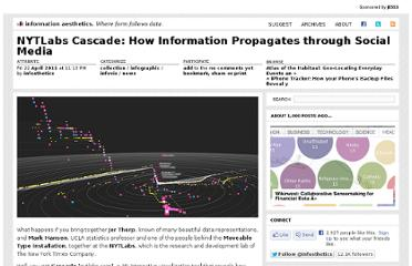 http://infosthetics.com/archives/2011/04/nytlabs_cascade_how_information_propagates_through_the_social_media_space.html